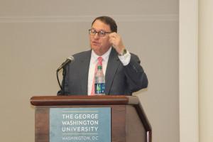 NTIA Administrator Larry Strickling