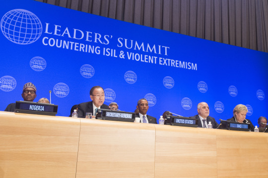 Countering Violent Extremism: Implications for Human Rights Online