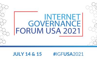 IGF-USA 2021 Media Advisory